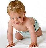 Benefits of Baby Crawling