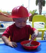 brain development early childhood