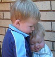 development emotional toddler